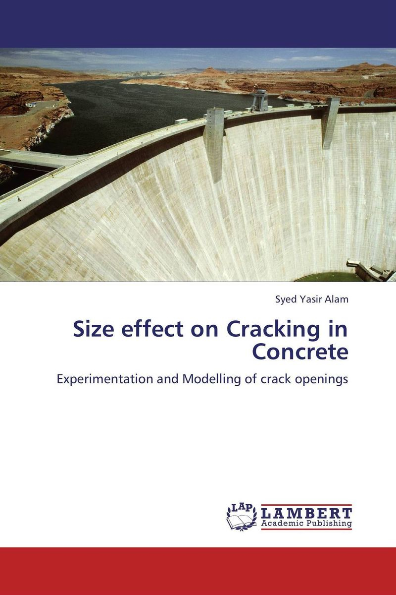 Size effect on Cracking in Concrete constitutive modeling of frp confined concrete from damage mechanics