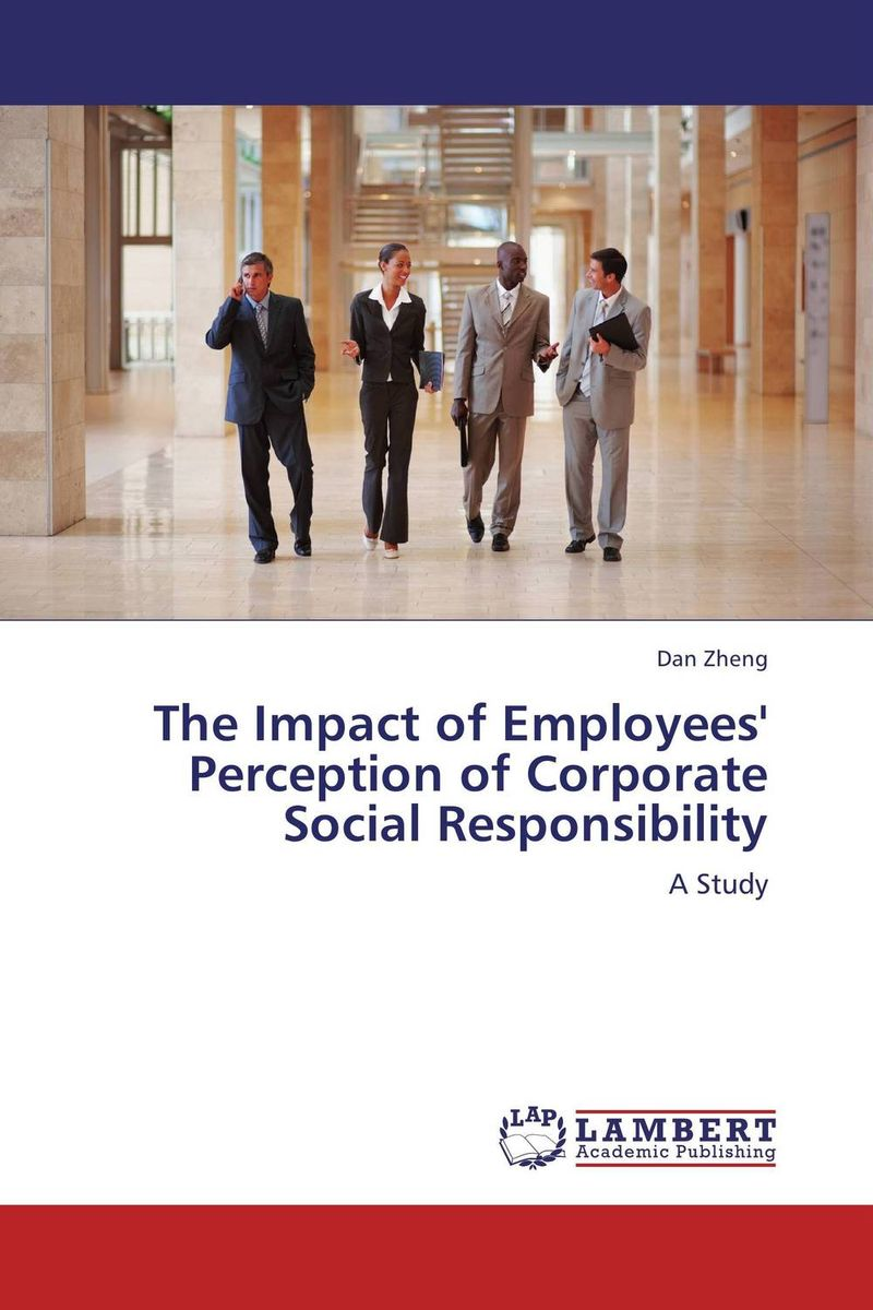 The Impact of Employees' Perception of Corporate Social Responsibility the impact of work engagement on frontline employees' outcomes