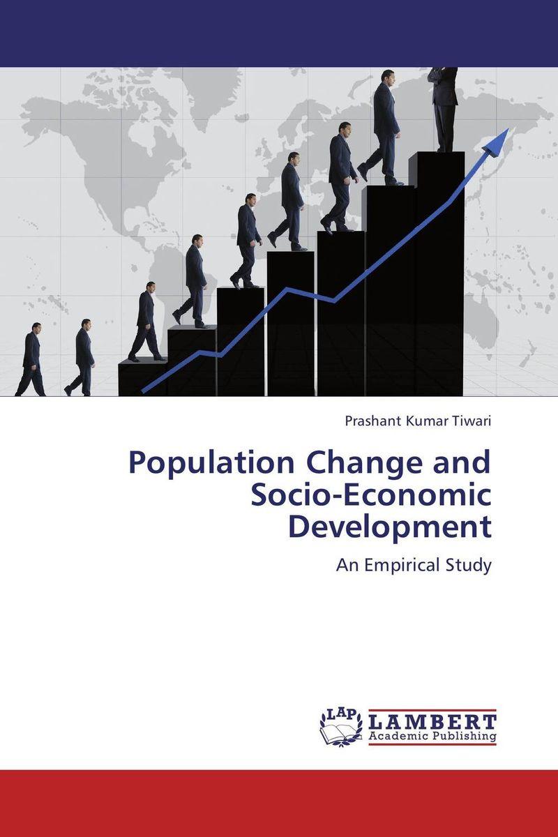Population Change and Socio-Economic Development immigration and ethnic socio economic stratification