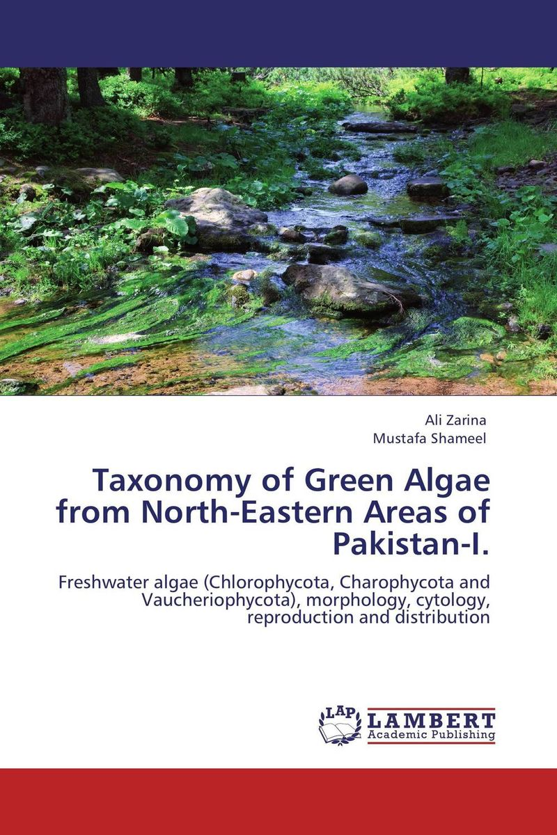 Taxonomy of Green Algae from North-Eastern  Areas of Pakistan-I. export of carpets from eastern u p