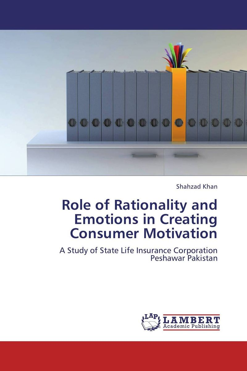 Role of Rationality and Emotions in Creating Consumer Motivation