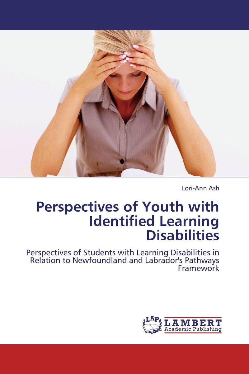 Perspectives of Youth with Identified Learning Disabilities truphena moraa choti competitive university entry pathways