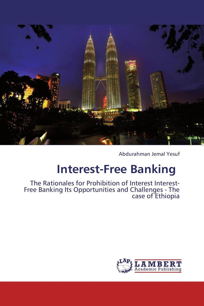 Interest-Free Banking islamic banking efficiency