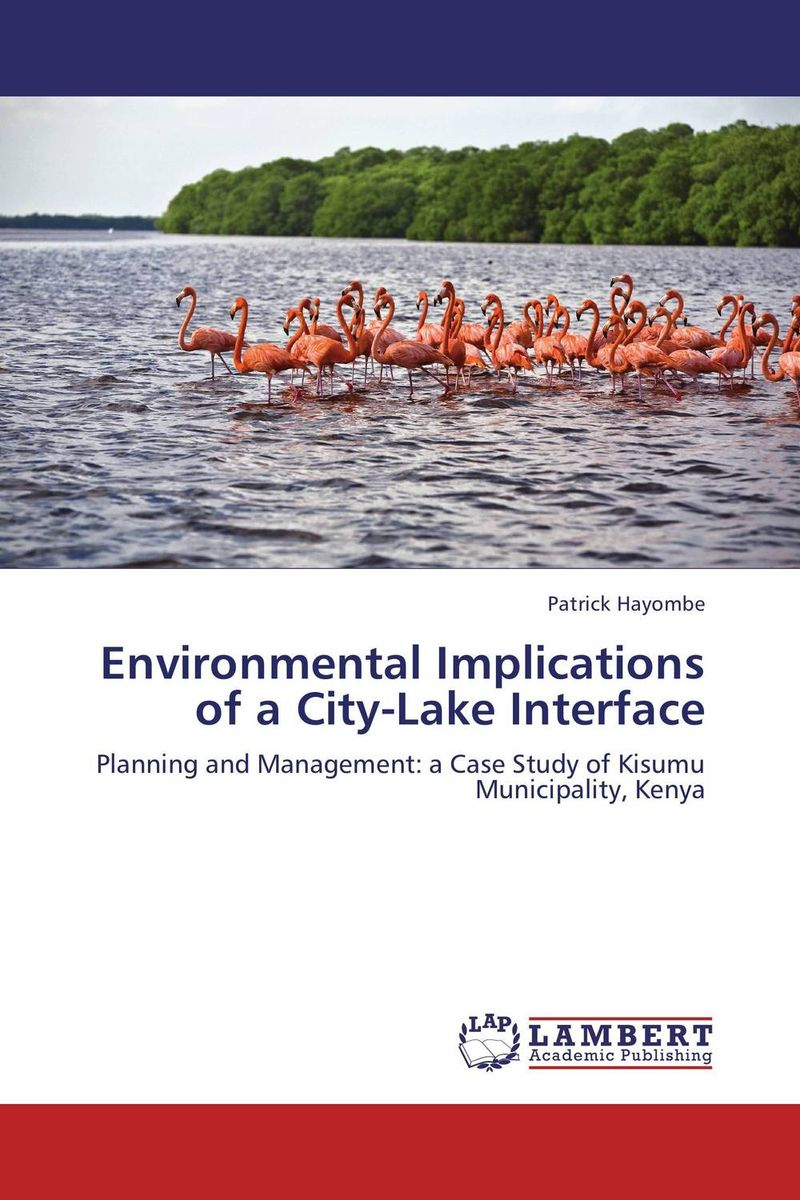 Environmental Implications of a City-Lake Interface mastering leadership an integrated framework for breakthrough performance and extraordinary business results