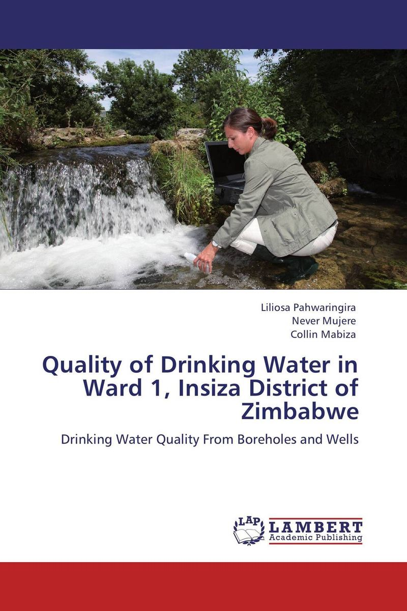 Quality of Drinking Water in Ward 1, Insiza District of Zimbabwe high quality 3 stage undersink ion exchange resin drinking water filtration remove calcium and magnesium 1 4 quick connector