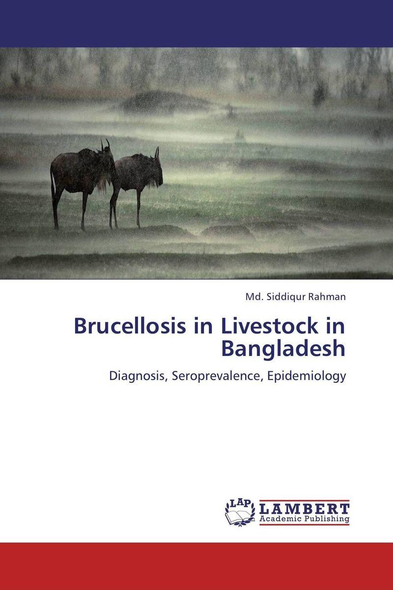 Brucellosis in Livestock in Bangladesh demand for livestock enterprises in bangladesh