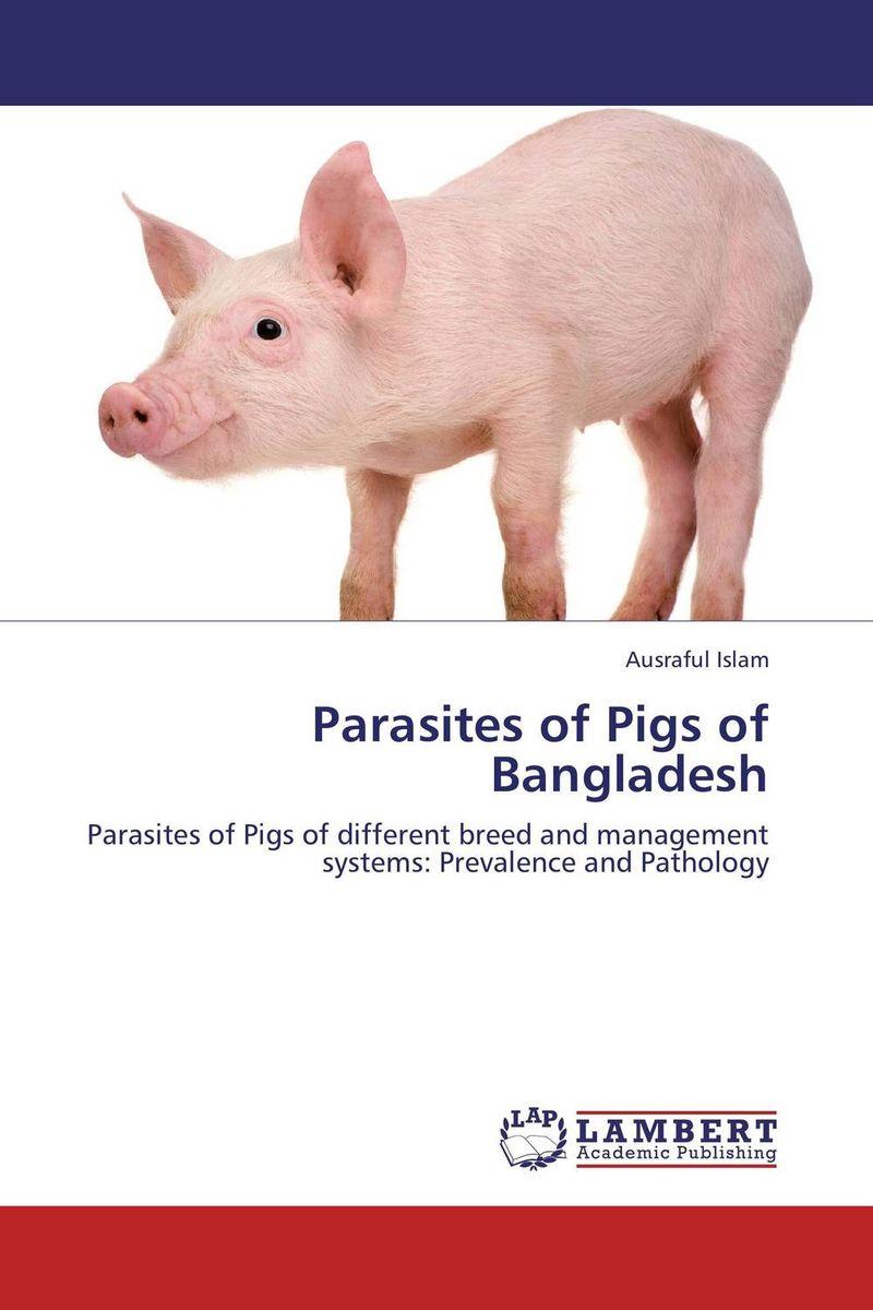 Zakazat.ru: Parasites of Pigs of Bangladesh