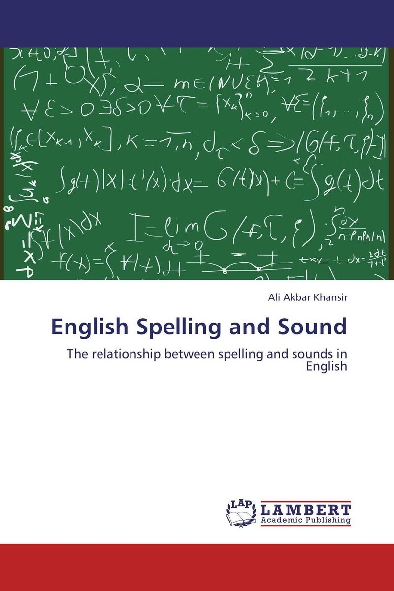 English Spelling and Sound the relationship between dementias and language disorders