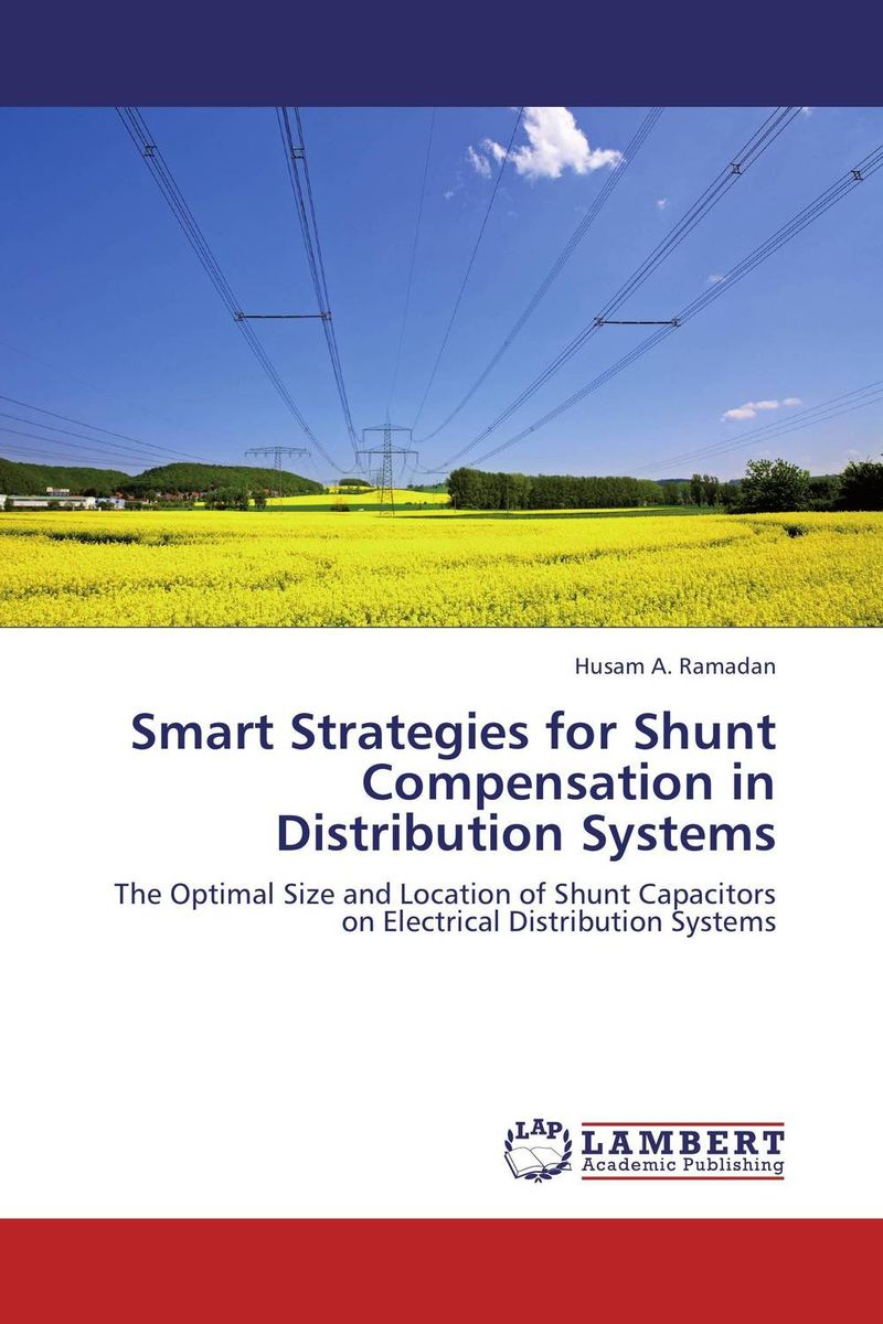 Smart Strategies for Shunt Compensation in Distribution Systems the application of wavelets methods in stefan problem