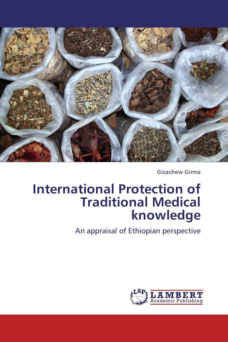 Фото International Protection of Traditional Medical knowledge cervical cancer in amhara region in ethiopia