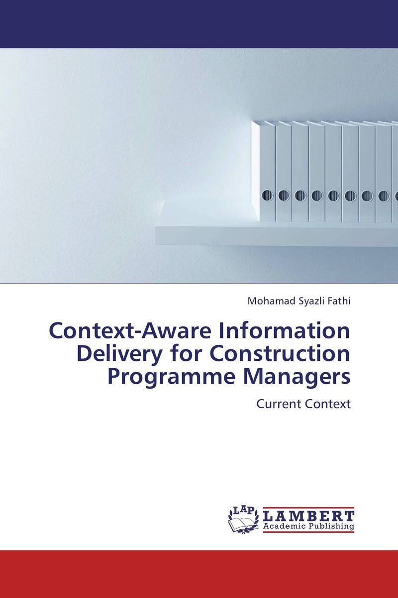 Context-Aware Information Delivery for Construction Programme Managers critical success criteria for public housing project delivery in ghana