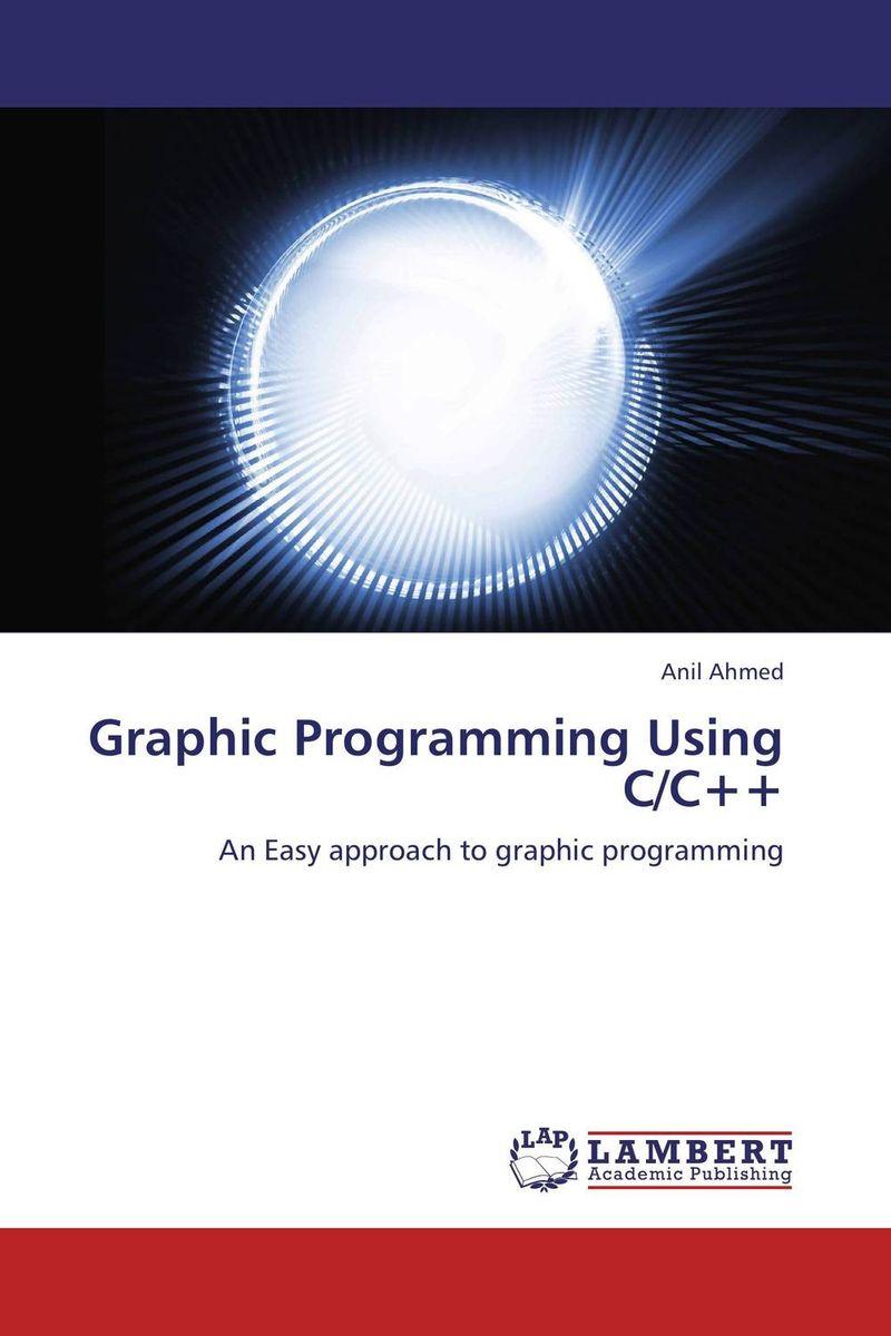 Graphic Programming Using C/C++ gregory v wilson parallel programming using c