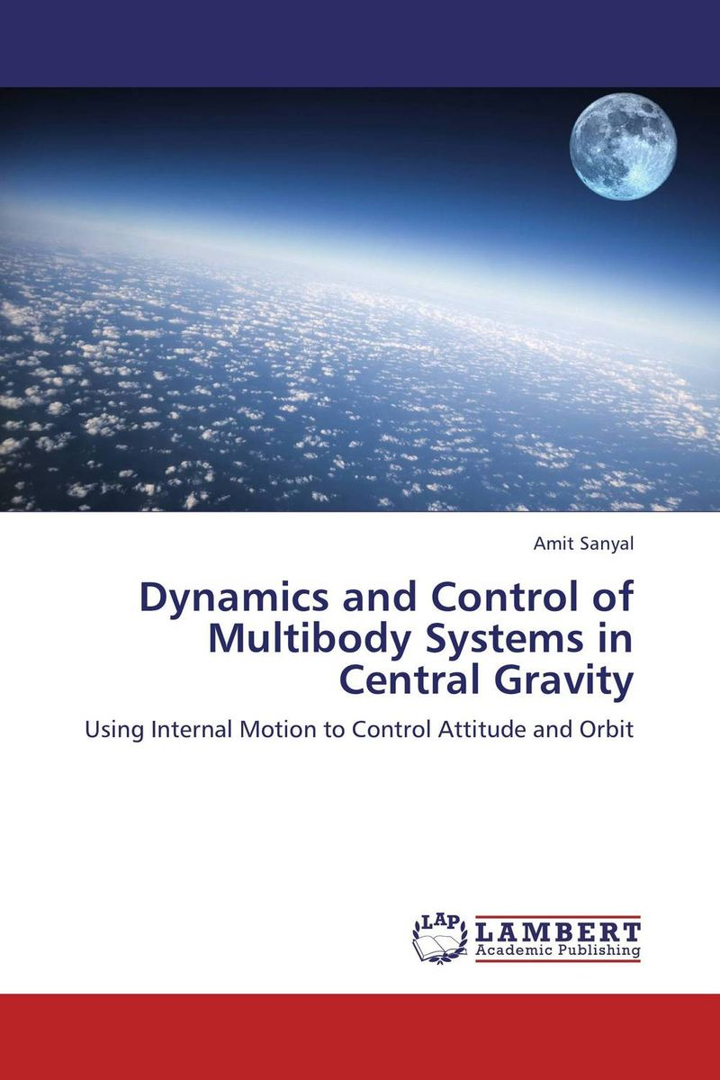 Dynamics and Control of Multibody Systems in Central Gravity