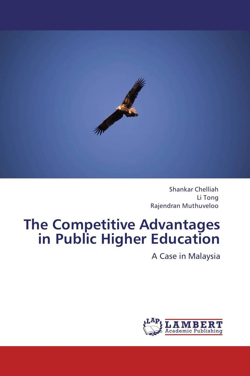 The Competitive Advantages in Public Higher Education private higher education institution using the tpack model in malaysia