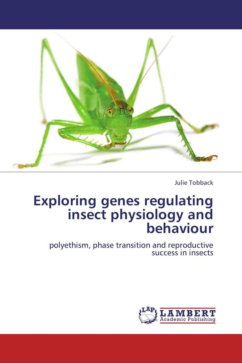 Exploring genes regulating insect physiology and behaviour found in brooklyn