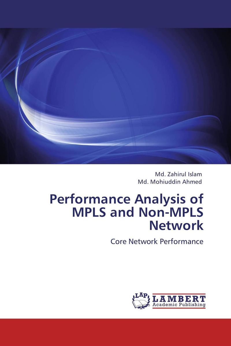 Performance Analysis of MPLS and Non-MPLS Network cisco