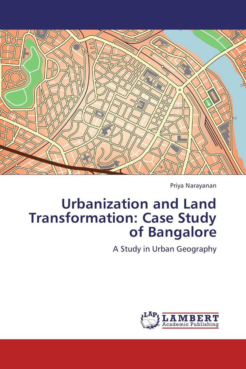 Urbanization and Land Transformation: Case Study of Bangalore viruses cell transformation and cancer 5