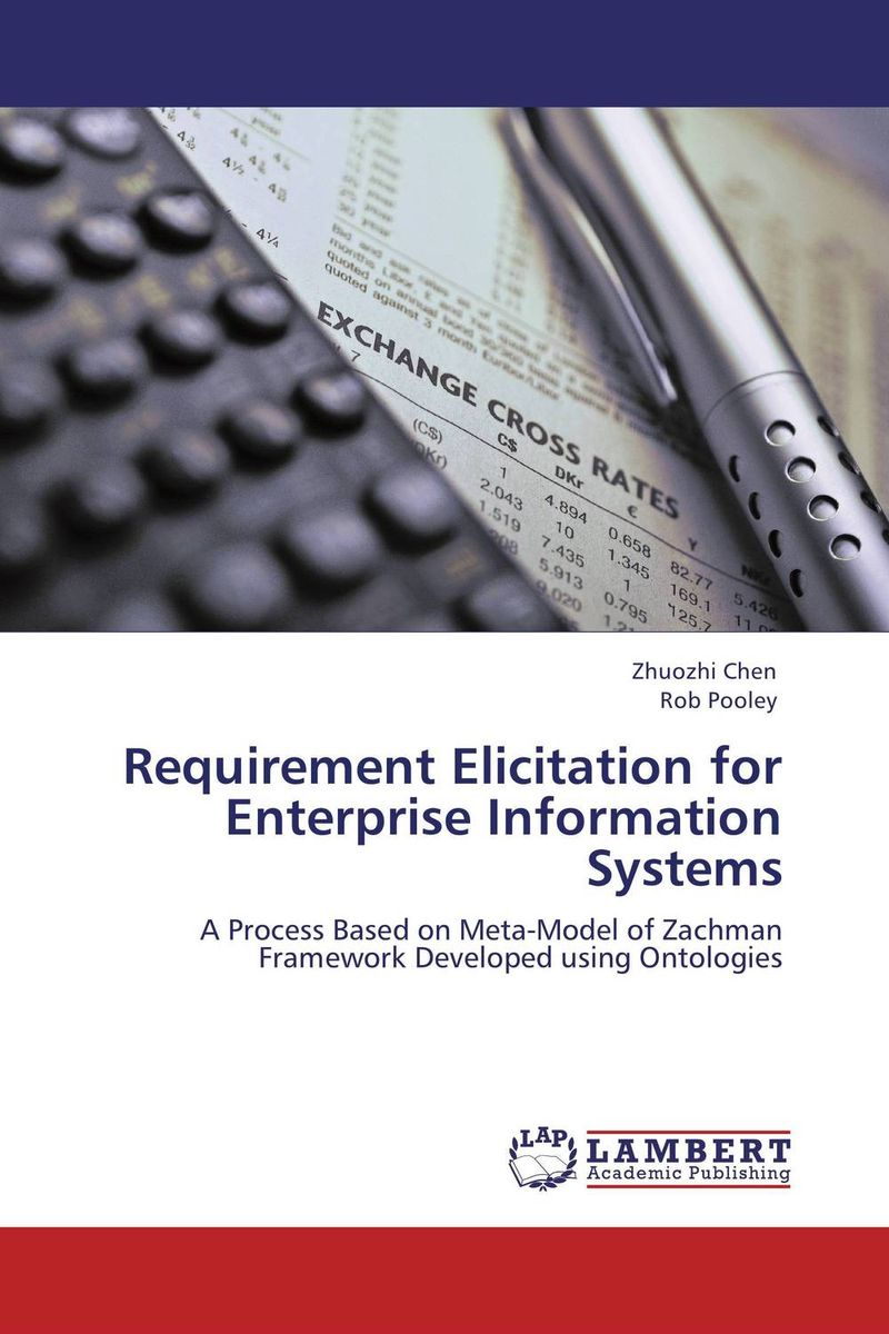 Requirement Elicitation for Enterprise Information Systems