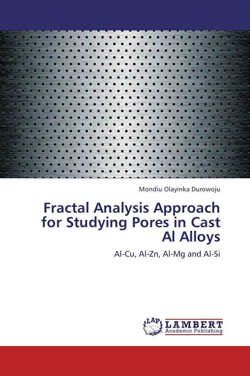 Fractal Analysis Approach for Studying Pores in Cast Al Alloys