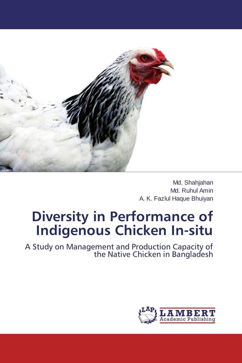 Diversity in Performance of Indigenous Chicken In-situ in situ detection of dna damage methods and protocols