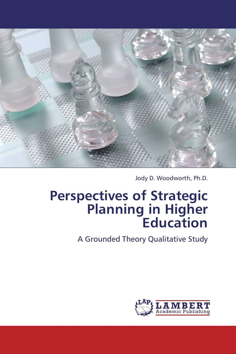 Perspectives of Strategic Planning in Higher Education religious education in comparative perspectives