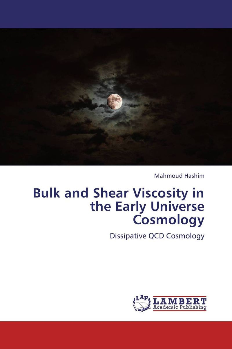 Bulk and Shear Viscosity in the Early Universe Cosmology affair of state an