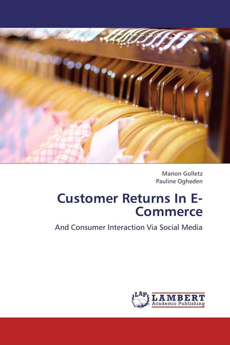 Customer Returns In E-Commerce food e commerce