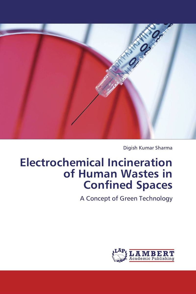 Electrochemical Incineration of Human Wastes in Confined Spaces nitrogen oxides control technology fact book