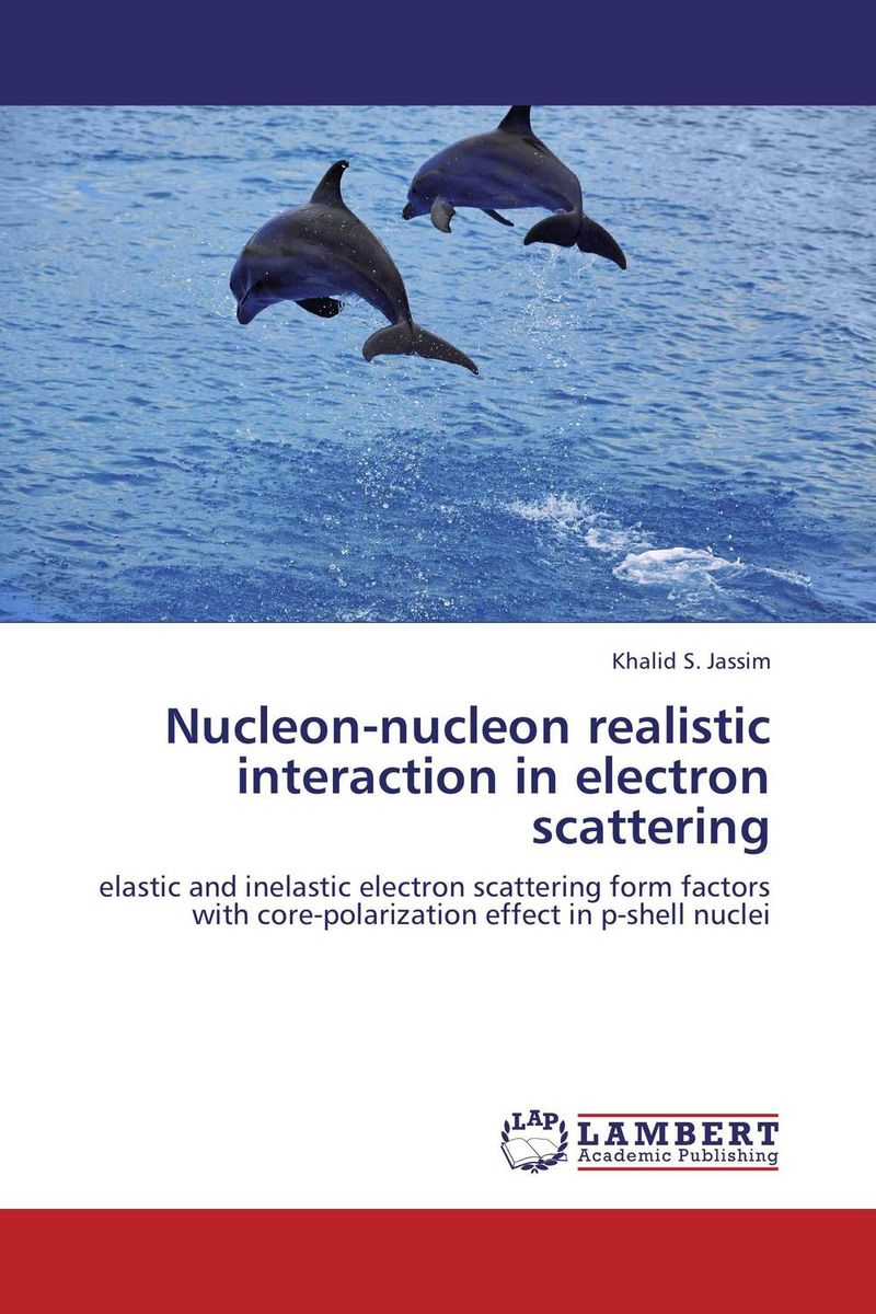 Nucleon-nucleon realistic interaction in electron scattering the salmon who dared to leap higher