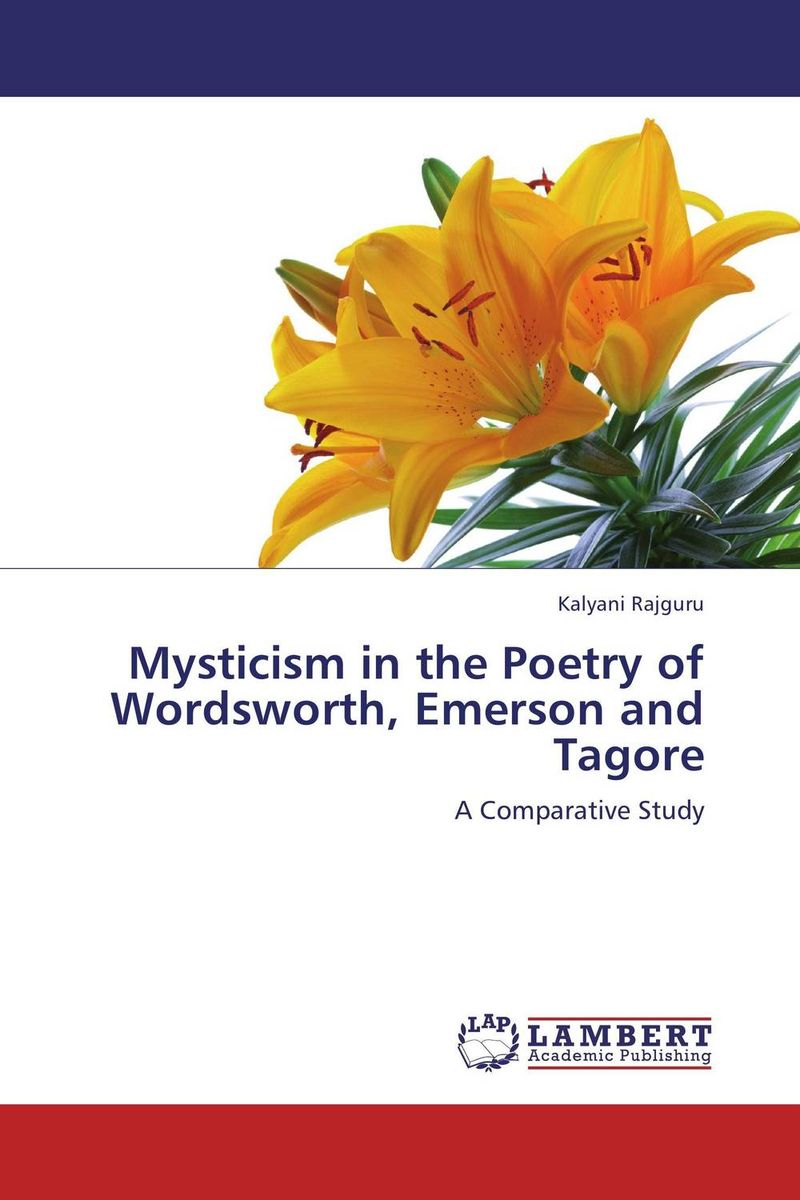 Mysticism in the Poetry of Wordsworth, Emerson and Tagore putting all students on the graduation path