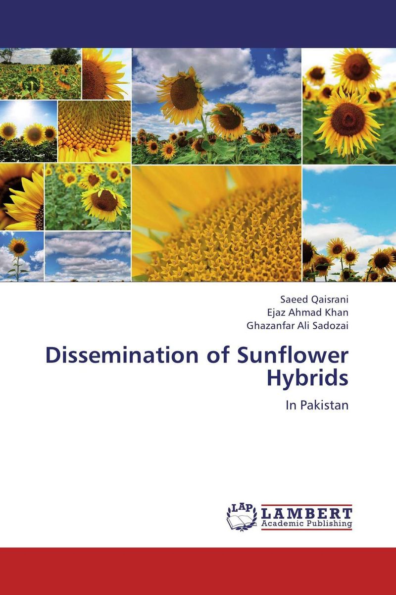 цена на Dissemination of Sunflower Hybrids