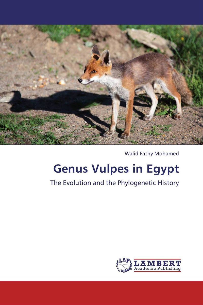 Genus Vulpes in Egypt algal blooms at north delta egypt