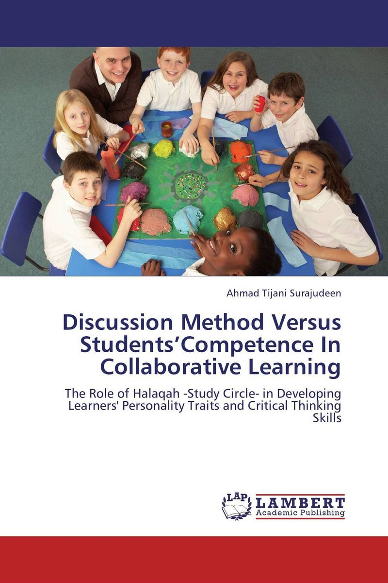 Discussion Method Versus Students'Competence In Collaborative Learning ahmad tijani surajudeen discussion method versus students'competence in collaborative learning