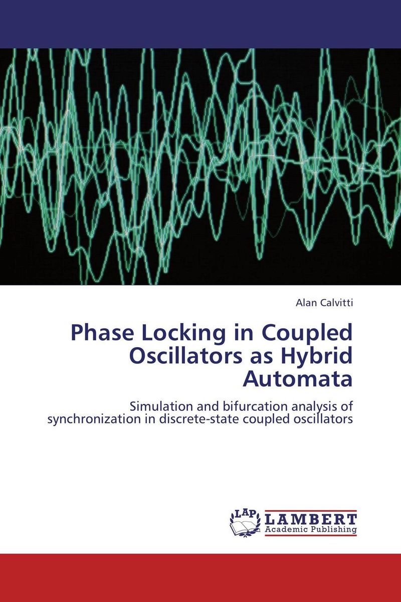 Phase Locking in Coupled Oscillators as Hybrid Automata fishman principles of discrete event simulation