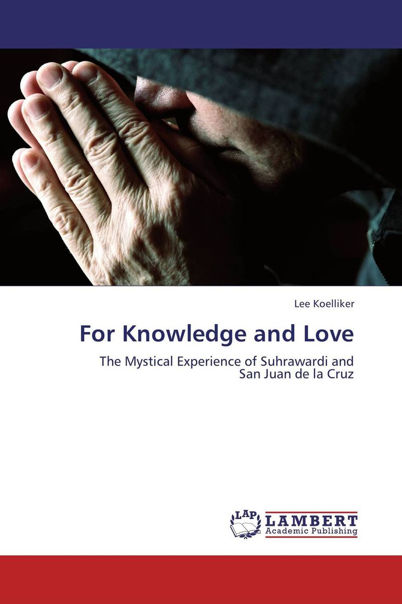 For Knowledge and Love therapeutic practices in yoruba traditional religions