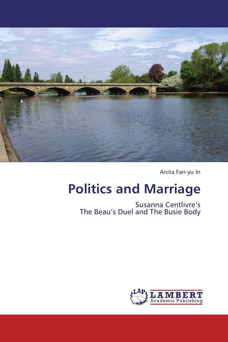 Politics and Marriage