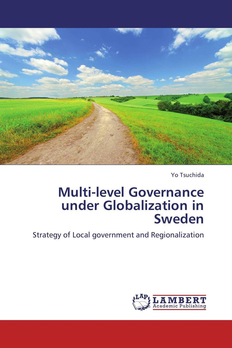 Multi-level Governance under Globalization in Sweden corporate governance and firm value