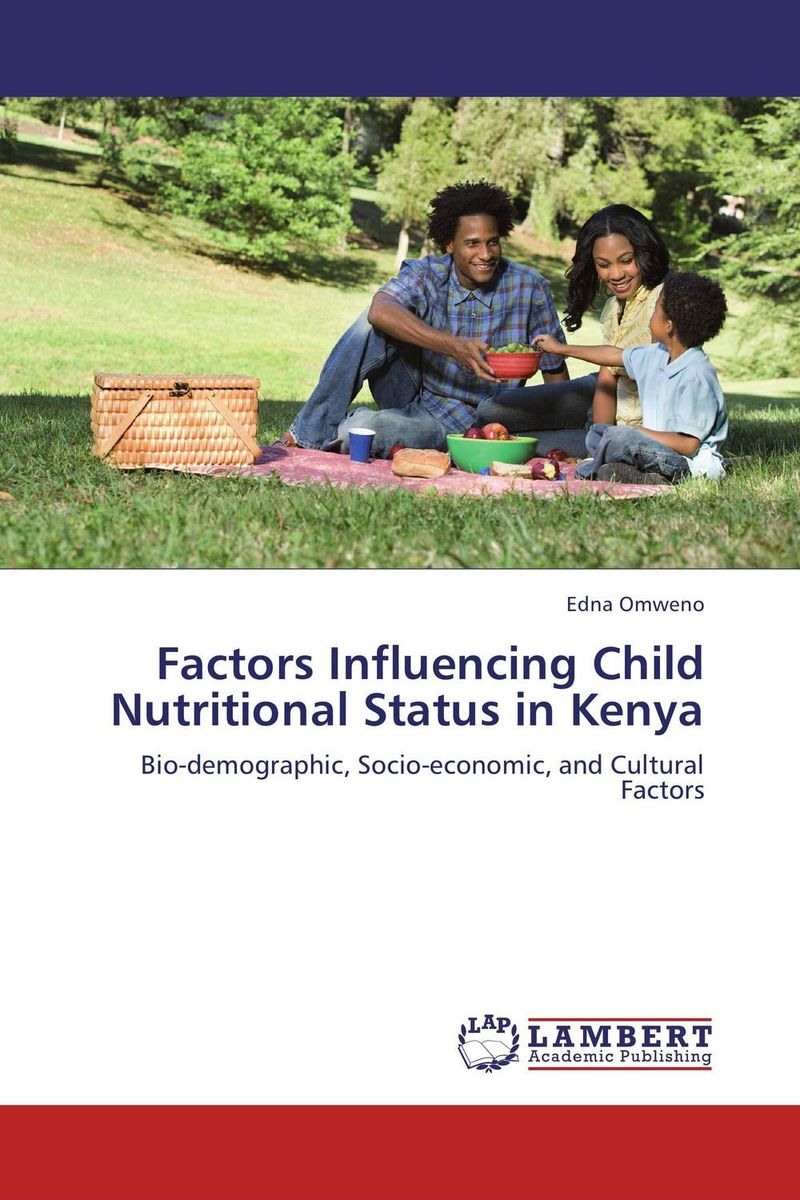 Factors Influencing Child Nutritional Status in Kenya