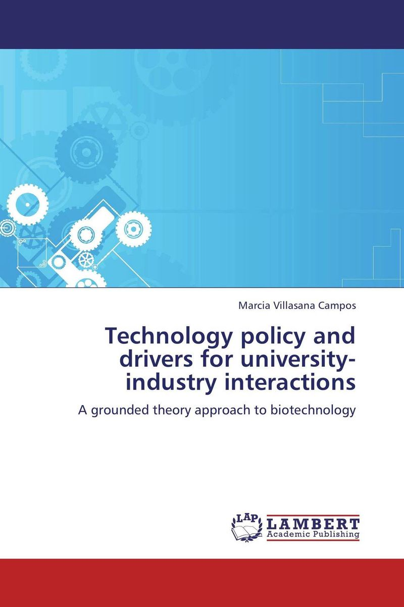 Technology policy and drivers for university-industry interactions puccini la boheme video cassette