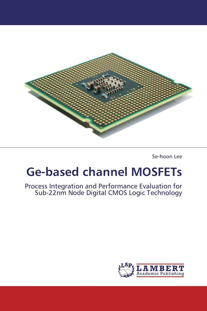 Ge-based channel MOSFETs