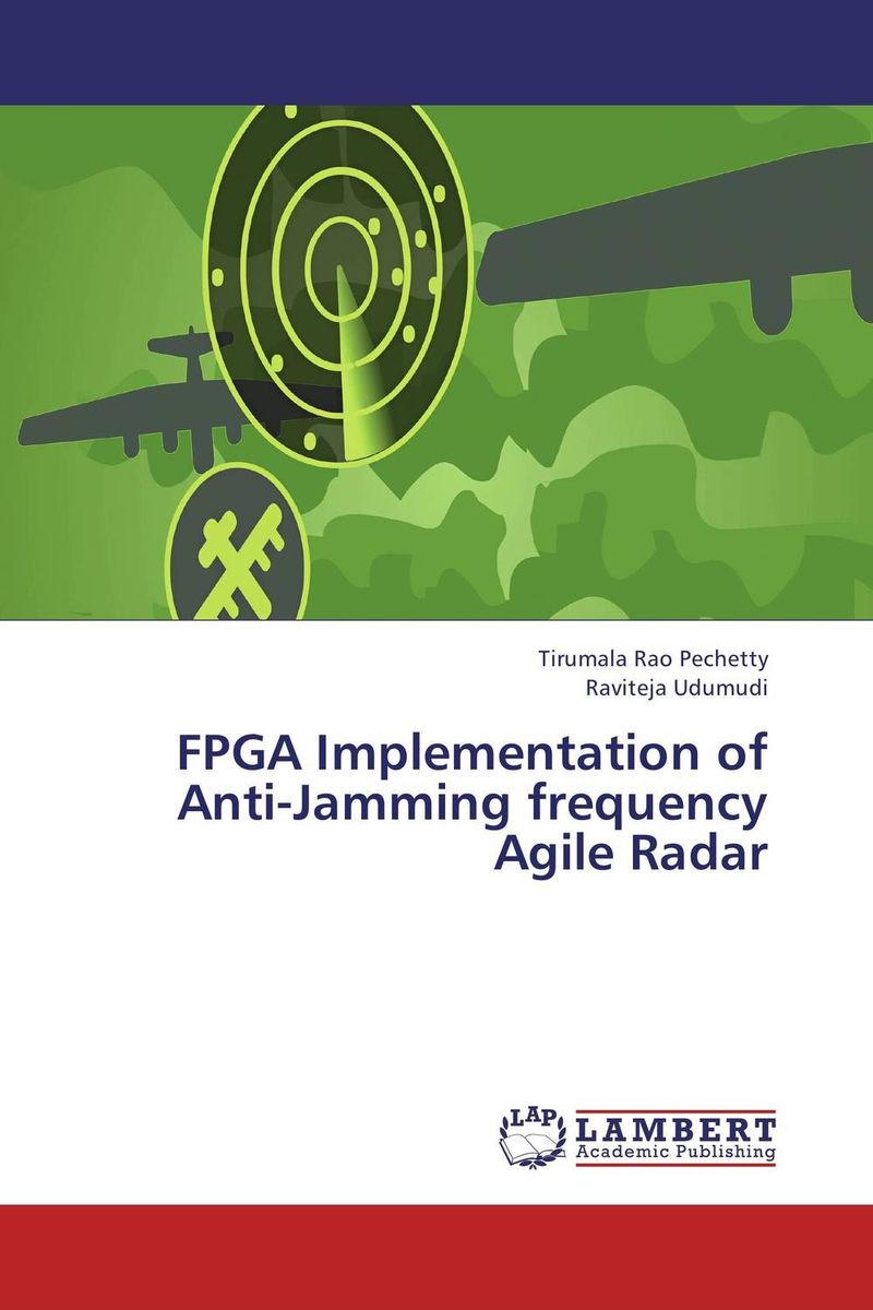 FPGA Implementation of Anti-Jamming frequency Agile Radar abdulkreem mohameed and ahlam fadhil software hardware design and implementation of jpeg codec on fpga