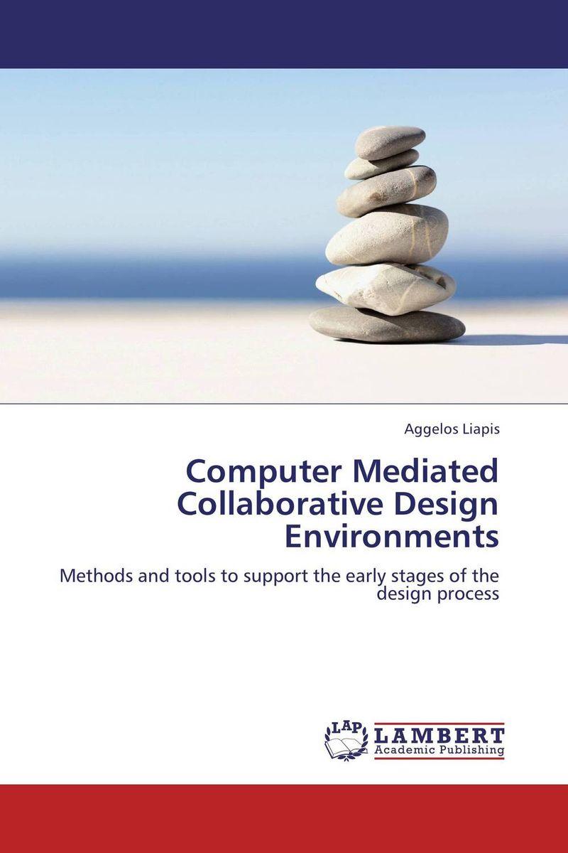 Computer Mediated Collaborative Design Environments franke bibliotheca cardiologica ballistocardiogra phy research and computer diagnosis