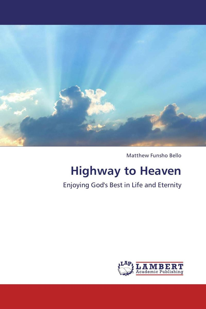 Highway to Heaven until you