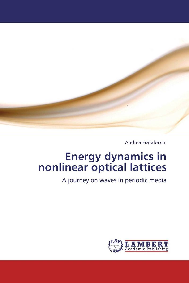 Energy dynamics in nonlinear optical lattices