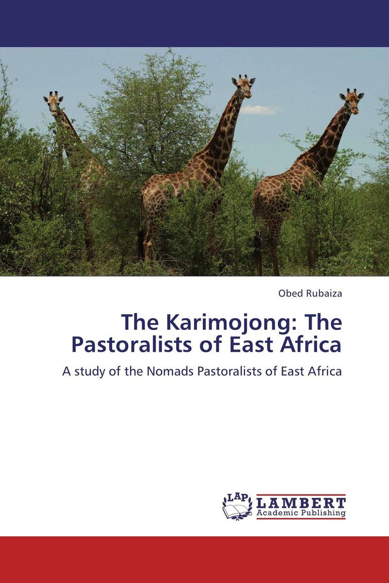 цена на The Karimojong: The Pastoralists of East Africa