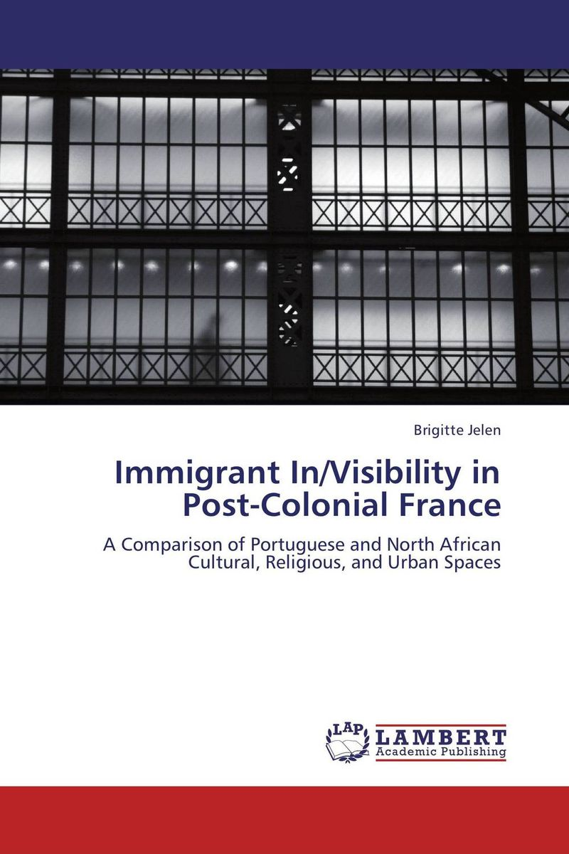Immigrant In/Visibility in Post-Colonial France colonial industrialiazation and labor in korea – the onoda cement factory