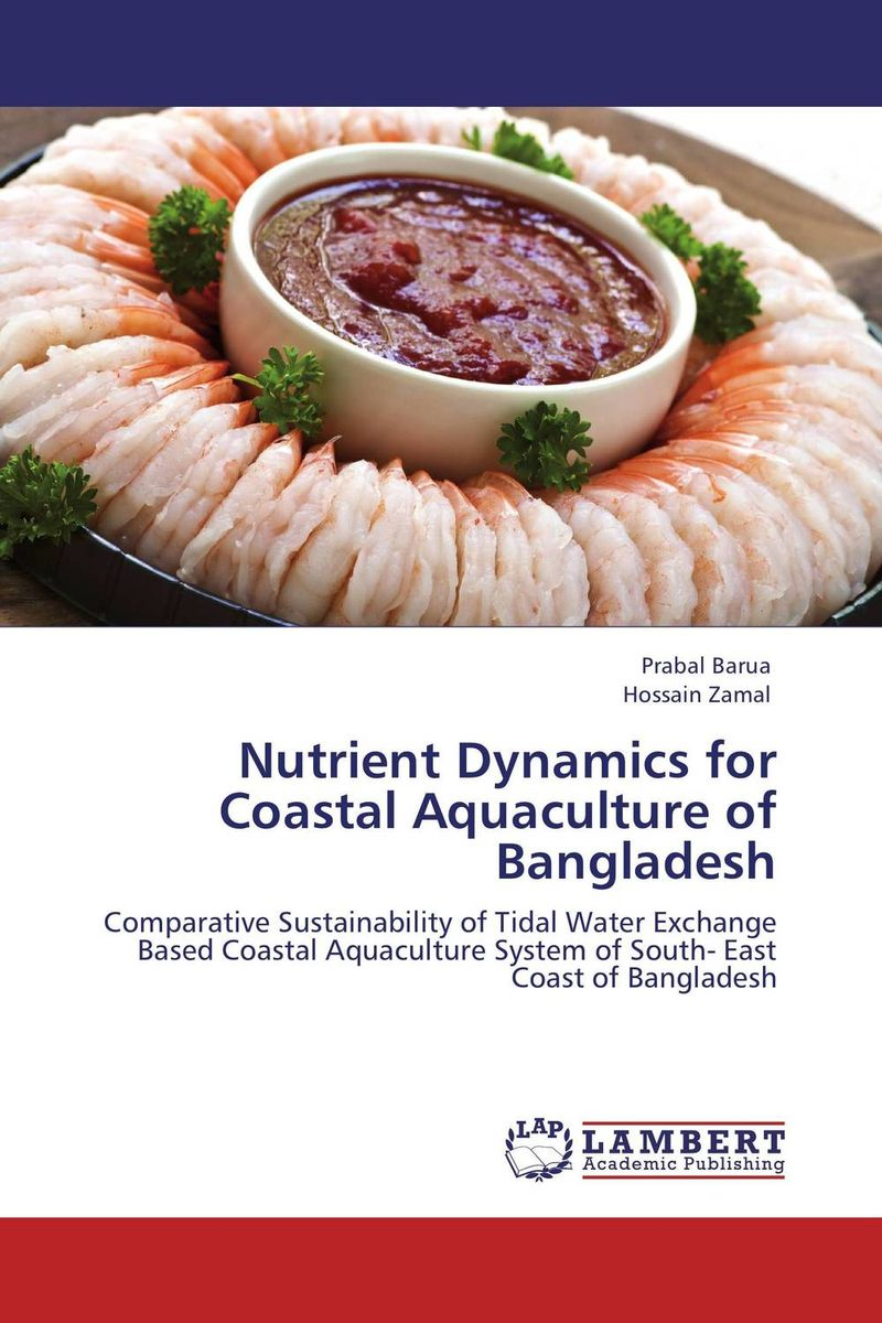 Nutrient Dynamics for Coastal Aquaculture of Bangladesh alternative herbal medicines for shrimp aquaculture