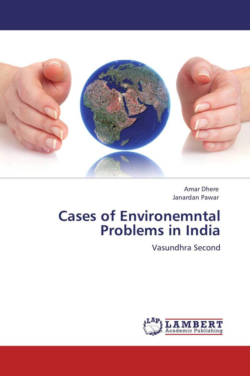 Cases of Environemntal Problems in India rise and spread of english in india