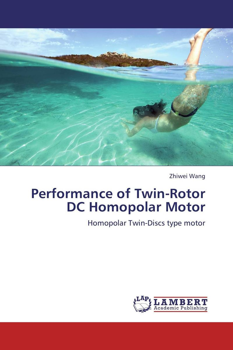 Performance of Twin-Rotor DC Homopolar Motor