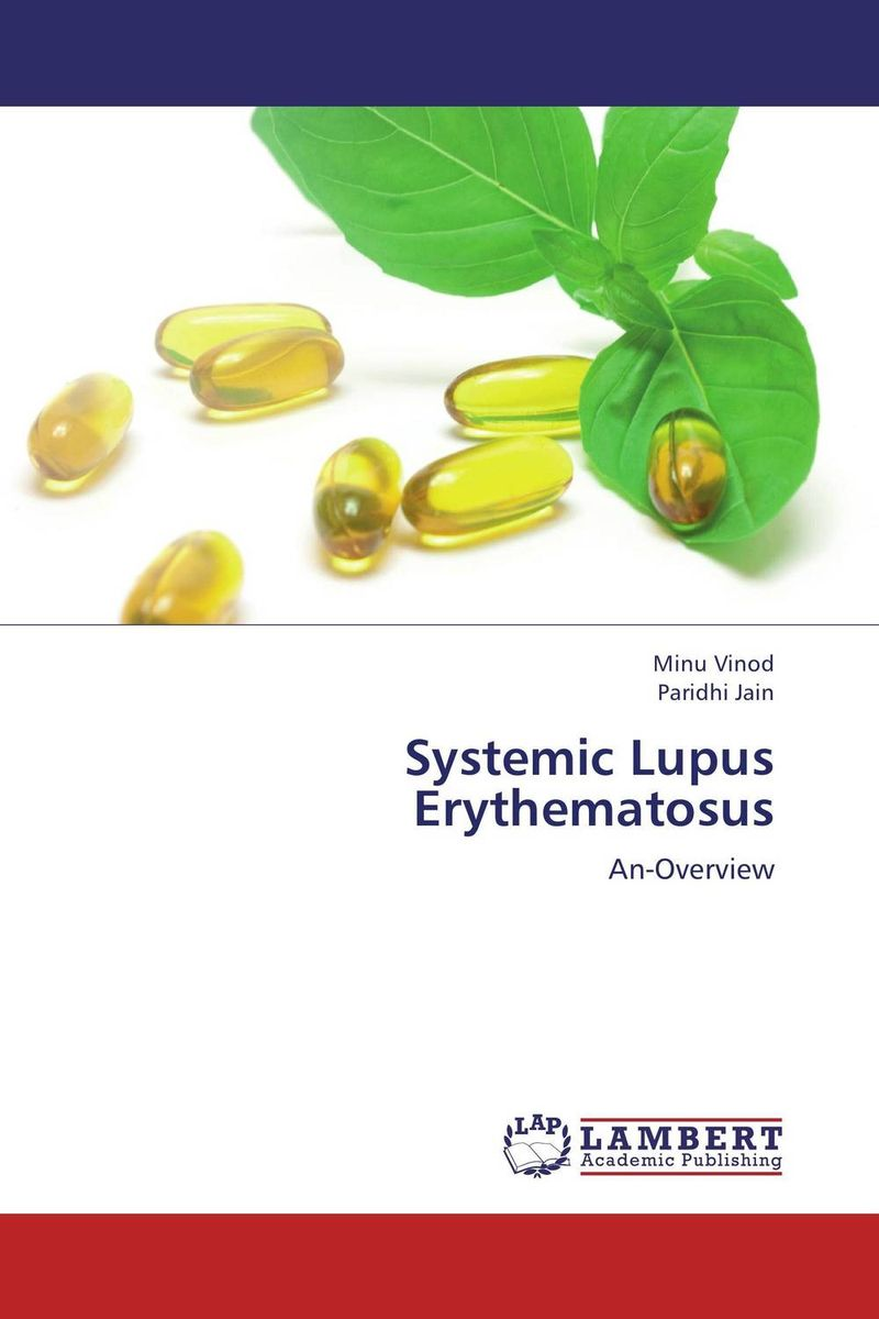 Zakazat.ru: Systemic Lupus Erythematosus